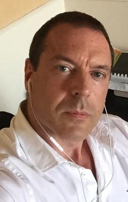 Un voyant sérieux : David Mocq